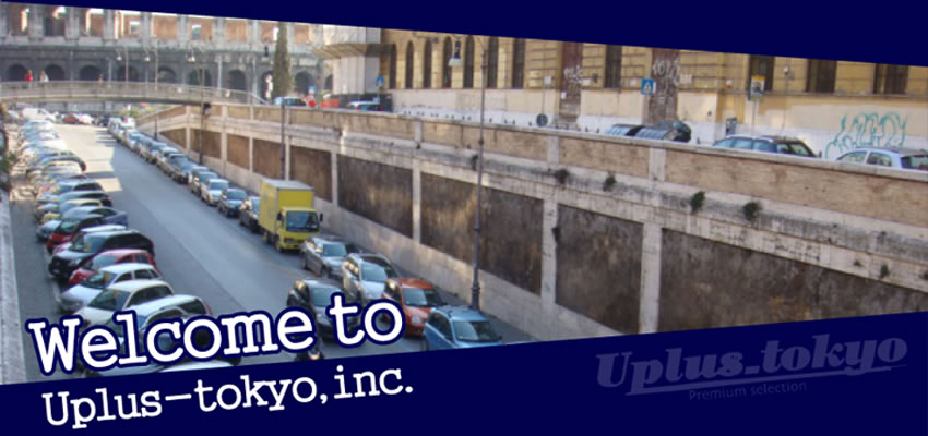 Welcome to Uplus-tokyo, inc.